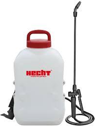 Akumlátorový postrekovač HECHT 410 accu