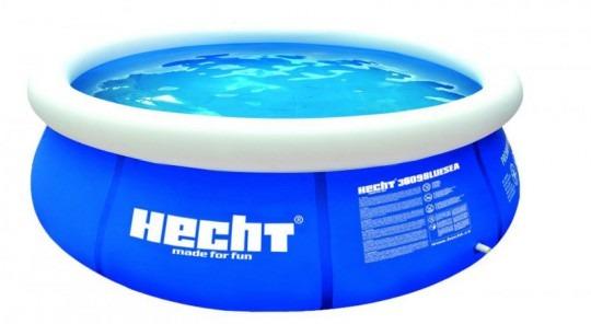 Nafukovací bazén 360 x 90 cm- HECHT 3609 BLUESEA