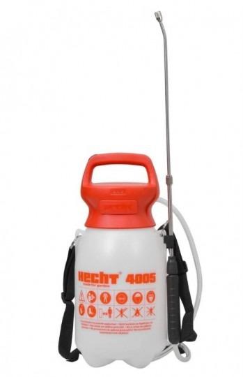 Akumulátorový postrekovač HECHT 4005