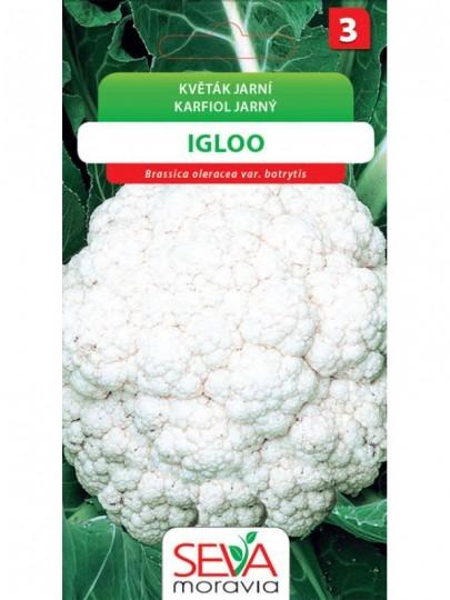 Karfiol IGLOO 0,4g