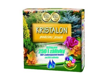 Kristalon Jeseň 0,5 kg