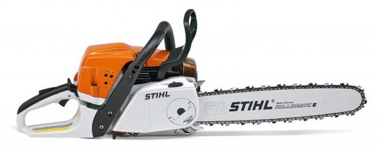 Profesionálna motorová píla STIHL MS 362