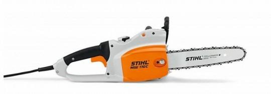 Elektrická motorová píla STIHL MSE 170 C-Q