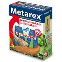 Metarex M