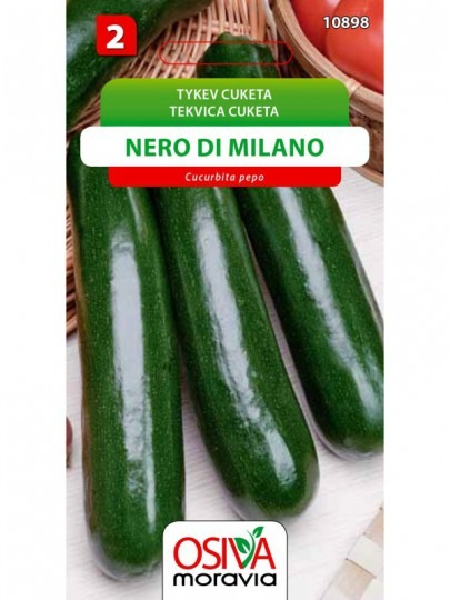 Cuketa NERO DI MILANO - 10s