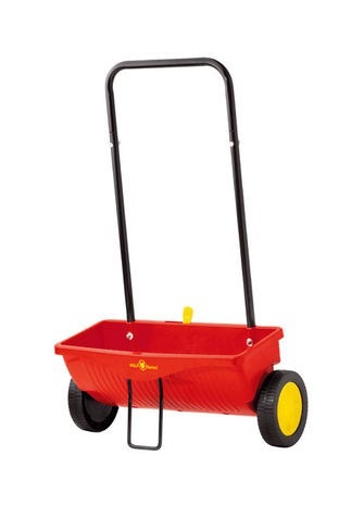 Wolf-Garten WE-330 - posypový vozík