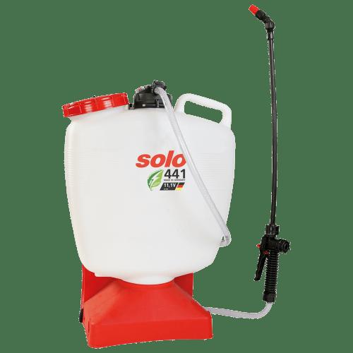 Akumulatorový postrekovač SOLO 441