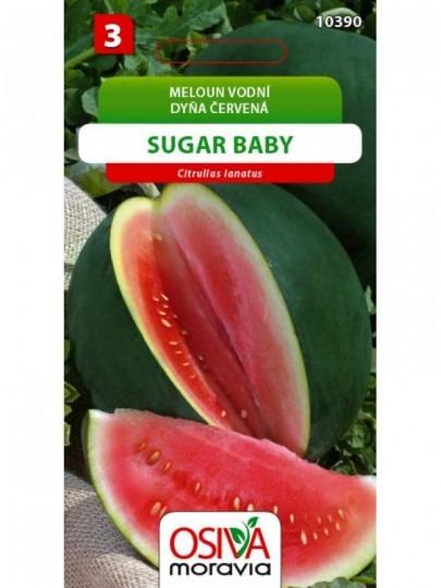 Melón SUGAR BABY 0,5g