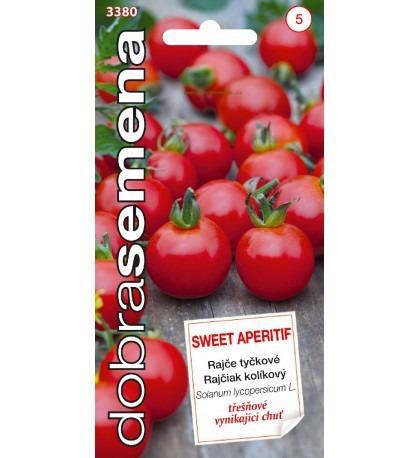 rajčiak SWEET APERITIF -10s