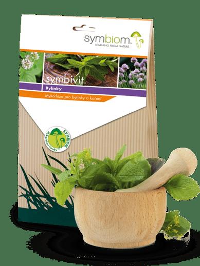 Symbivit pre bylinky 90g