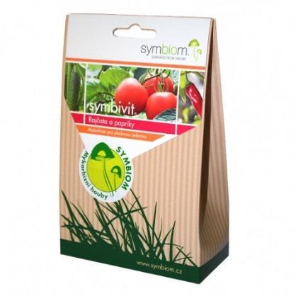 Symbivit pre paradajky, papriky 750g