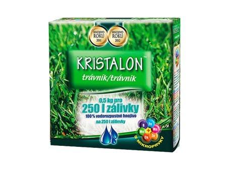 Kristalon Trávnik 0,5 kg