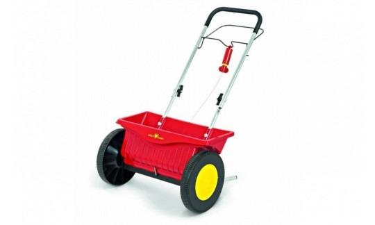 Wolf- Garten WE-430 - posypový vozík