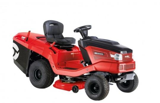 Záhradný traktor solo by AL-KO T16-95.6 HD V2